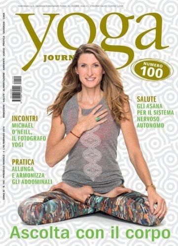 Yoga Journal n. 100 (eBook)