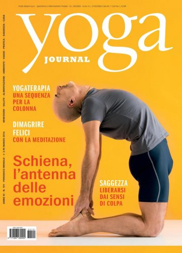 Yoga Journal n. 101 (eBook)