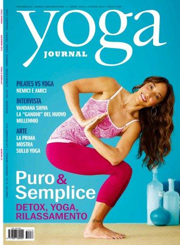 Yoga Journal n. 78 (eBook)