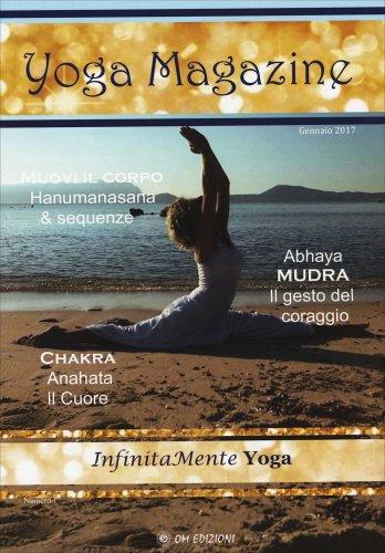 Yoga Magazine - Gennaio 2017