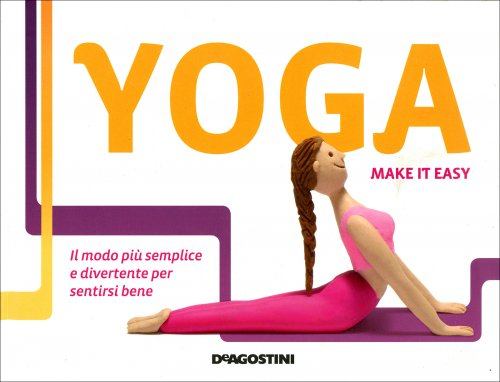 Yoga Make it Easy