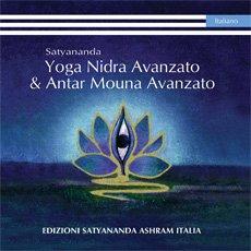 Yoga Nidra Avanzato e Antar Mouna Avanzato