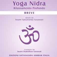 Yoga Nidra - Breve