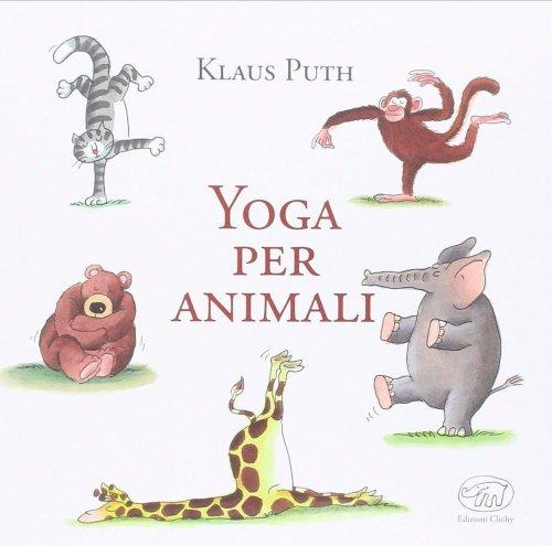 Yoga per Animali
