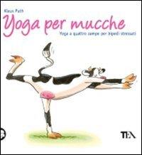Yoga per Mucche