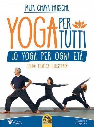 Yoga per Tutti (eBook)