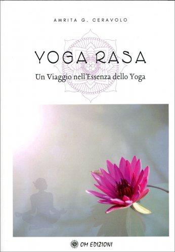 Yoga Rasa