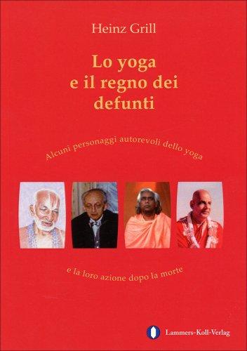 Lo Yoga e il Regno dei Defunti