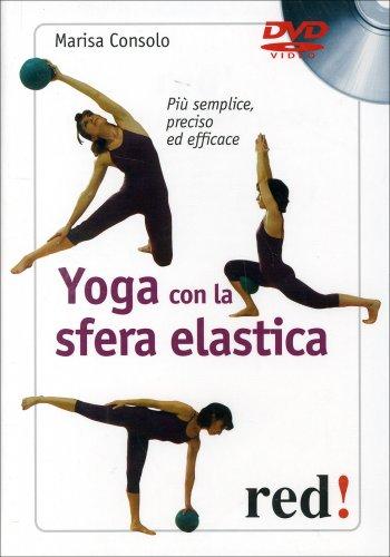 Yoga con la Sfera Elastica (Video Corso in DVD)