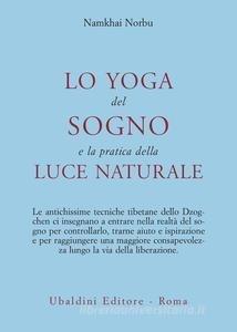 Lo Yoga del Sogno