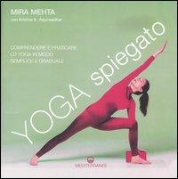 Yoga spiegato