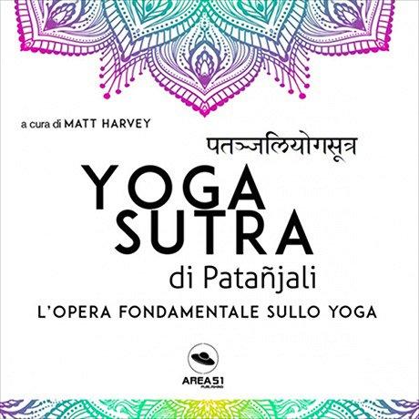 Yogasutra di Patañjali (Audiocorso mp3)