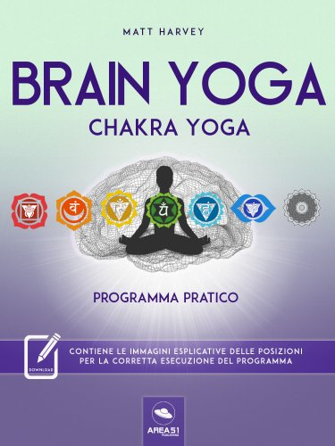 Brain Yoga - Chakra Yoga (eBook)