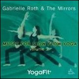 YogaFit - Music for Slow Flow Yoga - vol. 2