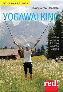 Yogawalking (eBook)
