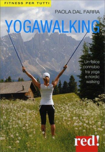 Yogawalking