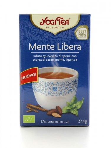 Yogi Tea - Mente Libera