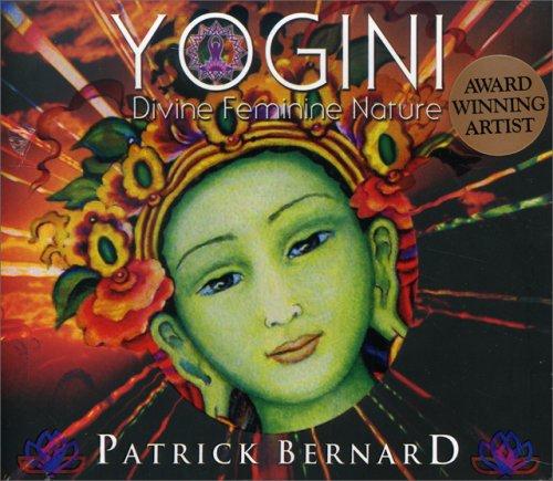 Yogini - Divine Feminine Nature