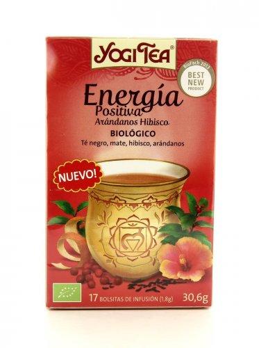 Yogi Tea - Energia Positiva