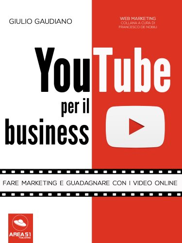 YouTube per il Business (eBook)