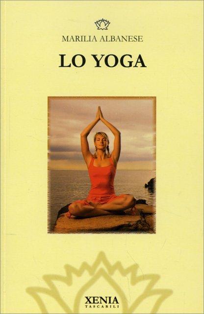 Lo yoga di Marilia Albanese