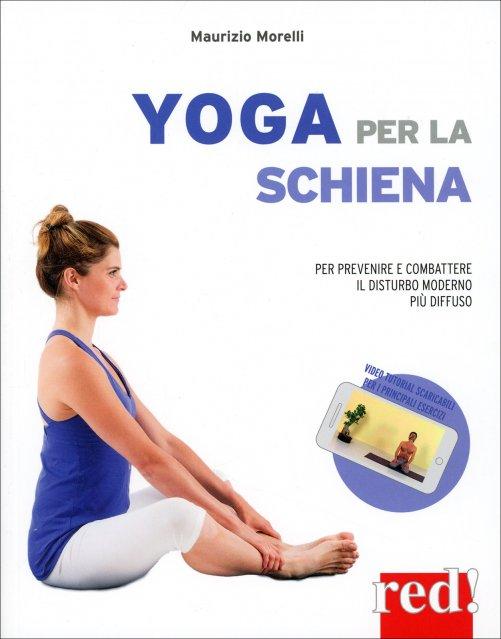 Yoga per la schiena di Maurizio Morelli