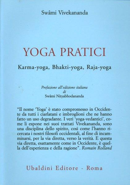 Yoga pratici di Swami Vivekananda