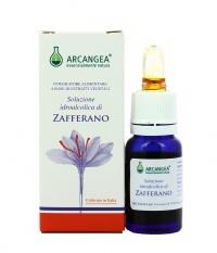 Soluzione Idroalcolica di Zafferano