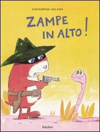 Zampe in Alto!