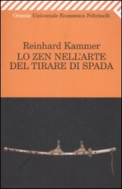 Lo Zen nell'Arte del Tirare di Spada