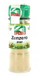 Zenzero in Polvere Ginger Bio