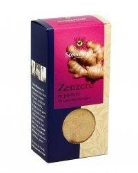 Zenzero In Polvere - 35 gr.
