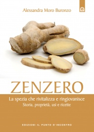 Zenzero (eBook)