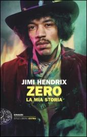Zero. La mia Storia