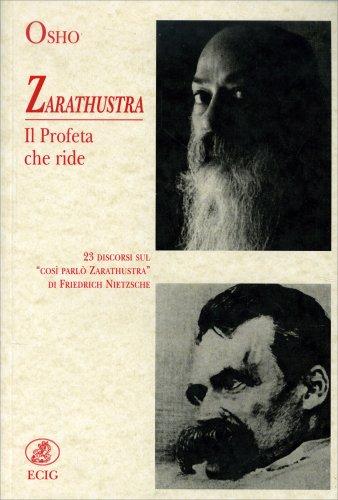 Zarathustra - Il Profeta che Ride - Volume Secondo