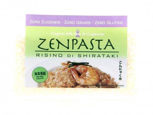 Risino di Shirataki - Zen Pasta