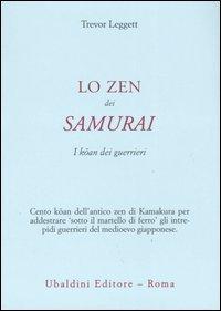Lo Zen dei Samurai