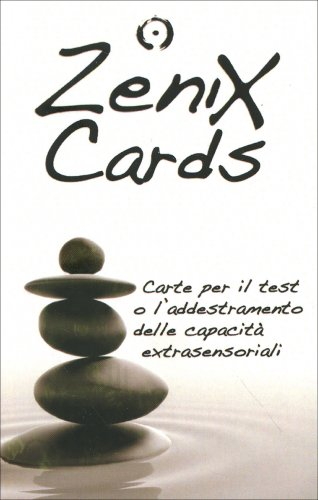 Zenix Cards