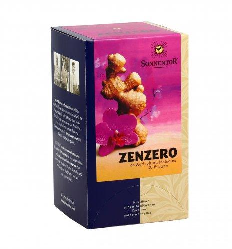 Zenzero - Tisana