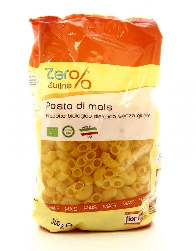 Zero Glutine - Pipe di Mais