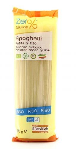 Zero Glutine - Spaghetti di Riso