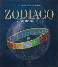 Zodiaco - Una Storia del Cielo