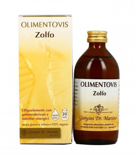 Zolfo Olimentovis