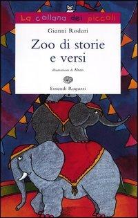 Zoo di Storie e Versi