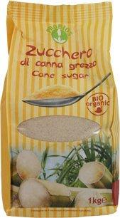 Zucchero di Canna Grezzo