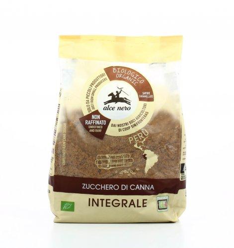 Zucchero di Canna Integrale - Fairtrade