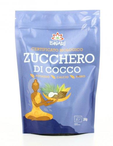 Zucchero di Cocco Bio - 250 gr.