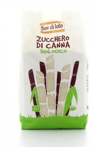 Zucchero di Canna Biologico