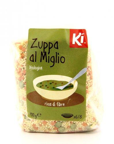 Zuppa al Miglio