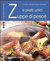 Zuppe di Pesce e Piatti Unici (eBook)